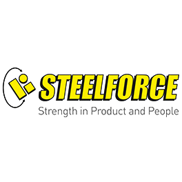 steelforce logo