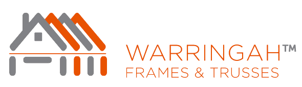 Warringah Frames & Trusses Logo